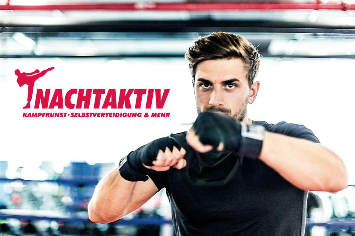 IJS e.V. Projekt: Nacktaktiv - Kampfkunst, Selbstverteidigung & mehr